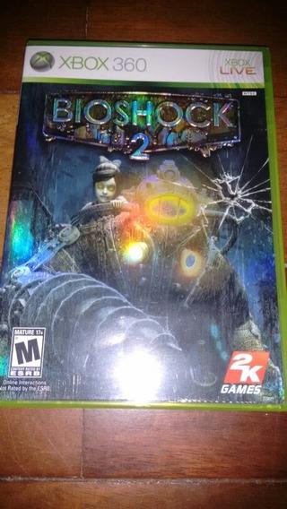Bioshock 2 Xbox 360/one