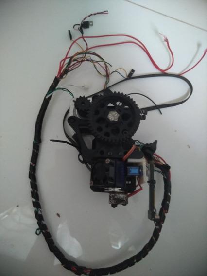 Extrusora Mecanismo Completo Para Impressora 3d