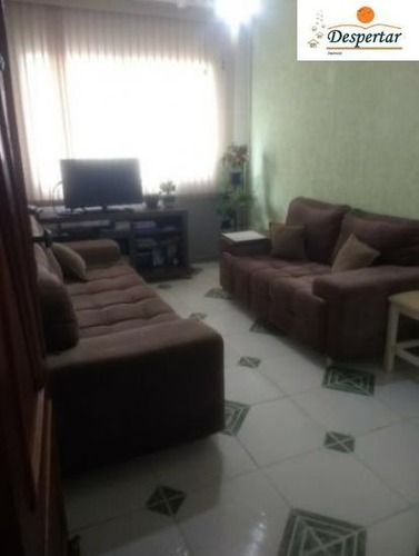 04946 -  Apartamento 2 Dorms, Pirituba - São Paulo/sp - 4946