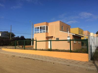 Casa En Condominio Con Piscina, El Quisco