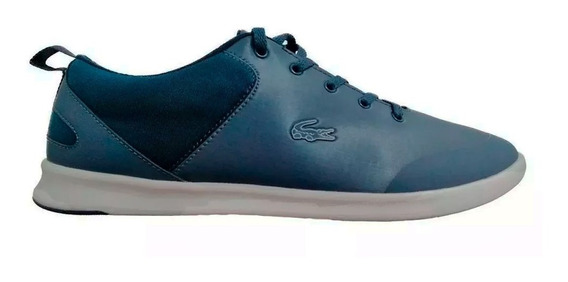 Tenis Atleticos Avenir Spw Dk Mujer Lacoste Lc0011