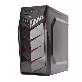 Pc Gamer Core I7 3770 + Gtx 1050ti 4gb + 8gb Ddr3 + Hd500gb