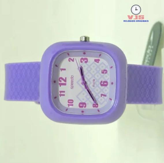Relógios Femininos Speedo+brinde 80561l0ebnp2 Original