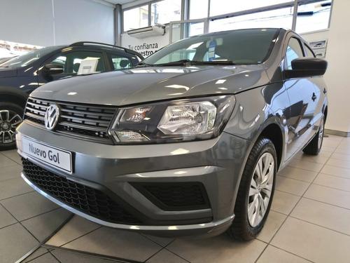 Volkswagen Gol Trend 1.6 Trendline 101cv (miaj)