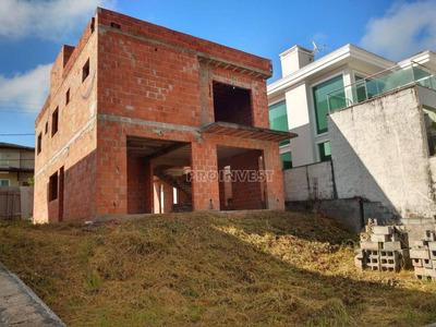 Terreno À Venda, 360 M² (duas Frentes) - Vendo/obra , Lindo Projeto- Reserva Vale Verde - Cotia/sp - Te8635