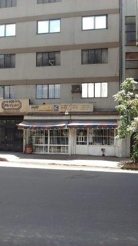 Local Comercial En Venta. San Pedro De Los Pinos