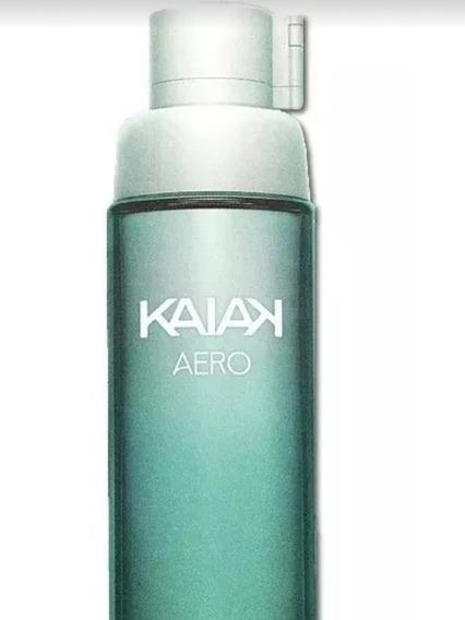 Desodorante Colônia Kaiak Aero Feminino - 100ml +brinde