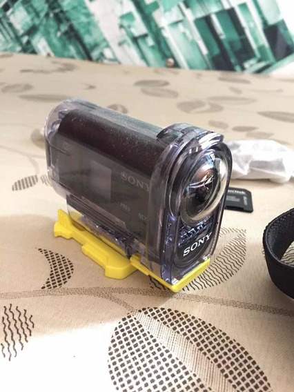 Camera Sony Action Cam Hdr-as15