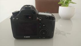 Canon 6d Usada 3300,00 Avista