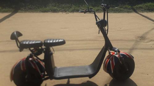 Patinete Moto Scoote