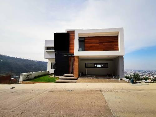 Casa En Venta Linda Vista Morelia Vista Panorámica
