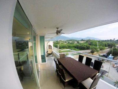 Rento X Dias Apartamento En Playa Dormida