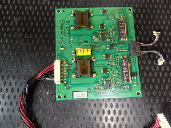 Placa Inverter Tv Philips 42pfl3507d/78