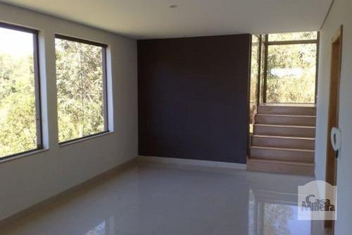 Imagem 1 de 15 de Casa Em Condomínio À Venda No Pasárgada - Código 93693 - 93693