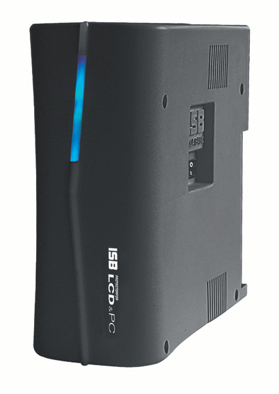 Nobreak Sola Basic Protector Lc 11 Min 450va