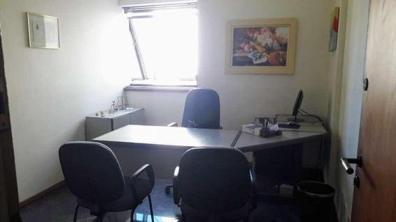Sala Em Centro, Campinas/sp De 38m² À Venda Por R$ 180.000,00 - Sa539125