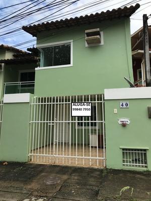 Casa De 1 Quarto, Garagem, No Mirante Da Lagoa