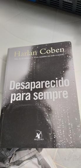 Harlan Coben..desaparecido Para Sempre