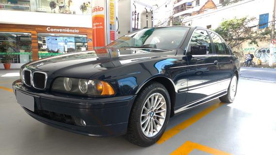 Bmw Série 5 E39 525i 2000/2001 Pós Facelift