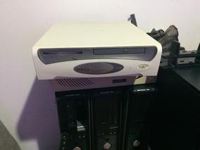 Pc Dell Gx110 Pentium 3, 128mb, Pci Retro Gamer Win95 Dos