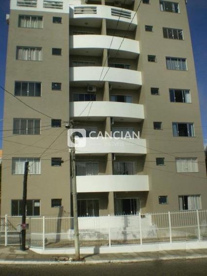 Apartamento 2 Dormitórios - Centro, Santiago / Rio Grande Do Sul - 6589