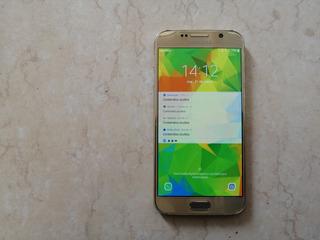 Celular Samsung Galaxy S6 Movistar