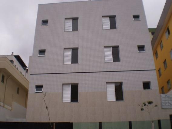 Castelo Venha Morar No Castelo Apto 02 Qtos Com Elevador - Atc1170