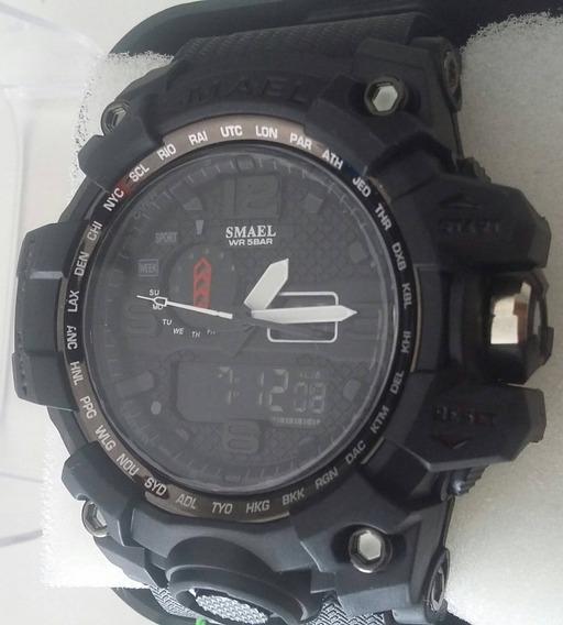 Relógio Top Masculino Elegante Original