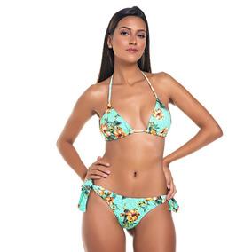 18aeffb076df Art Bella Tritue - Moda Praia com o Melhores Preços no Mercado Livre ...
