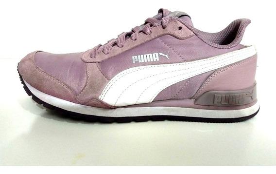 Zapatillas Puma Mujer St Runner V2