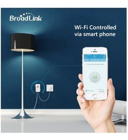 Broadlink Sc1 Interruptor Wi-fi App Controle