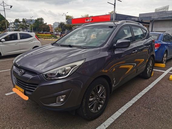 Hyundai Tucson Ix-35 Gls 2.0 4x4