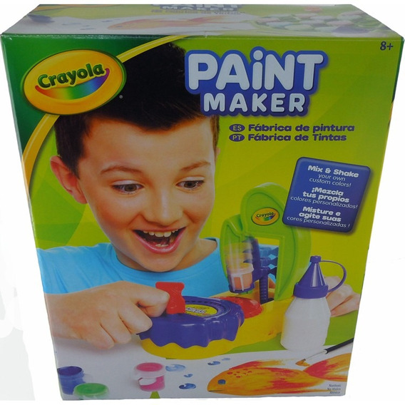 Crayola Paint Maker 747080