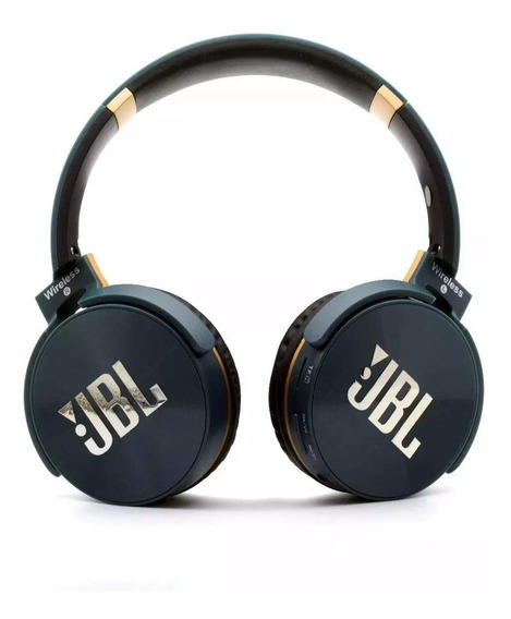 Fone De Ouvido Headset Replica Jbl Jb950
