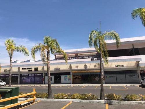 Local Plaza Comercial En Venta, Querétaro, Querétaro