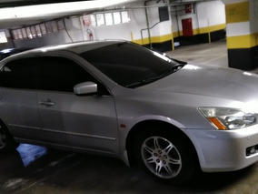 Honda Accord 3.0 V6 Ex 4p 2006