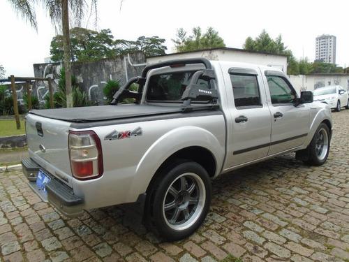 Imagem 1 de 8 de Ranger Xl  Diesel4x4 Cab. Dupla-ricardo Multimarcas Suzano