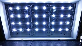 Kit Barra De Led Completo Samsung Un32eh4000ag Original
