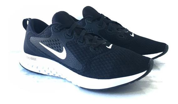 Tênis Masculino Nike Legend React Original Caminhada 2bros