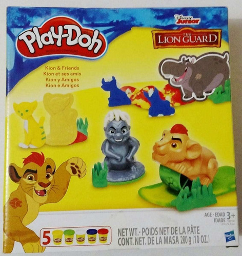 Play Doh Disney Surtidos