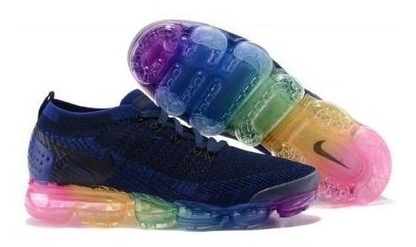 Nike Air Vapormax Flyknit 2 Tpu Multi-color Men