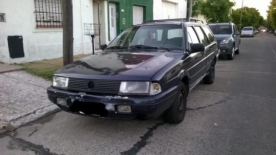 Volkswagen Quantum 1.8 Cli 1995