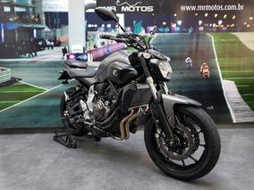 Yamaha Mt 07 Abs 2016/2016