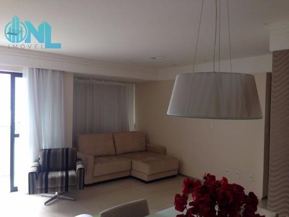 Apartamento Na Madalena Para Venda! - N521 - 4701934