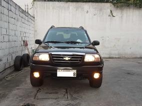 Chevrolet Grand Vitara Sport 3p Año 2012. Con 72.200 Km.