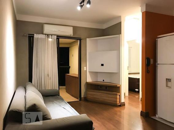 Apartamento Para Aluguel - Higienópolis, 2 Quartos, 52 - 893089824