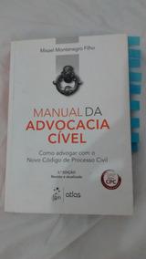 Manual Da Advocacia Cível