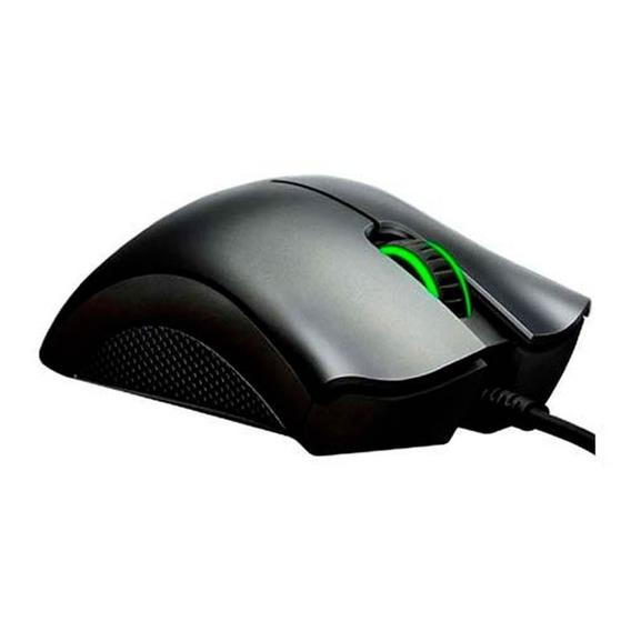 Mouse Gamer Deathadder Essential Razer Usb Cd.2488