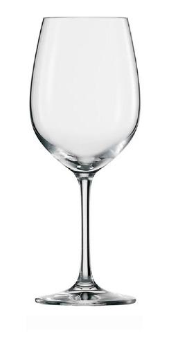 Imagem 1 de 5 de Taças Cristal Vinho Branco 6un 349ml Schoot Zwiesel Zwilling