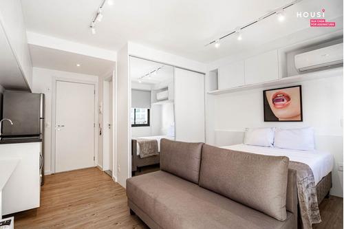 Apartamento - Liberdade - Ref: 695 - L-695